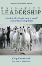 Formation Leadership - Chip Kawalsingh