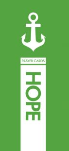 Hope Prayer Cards