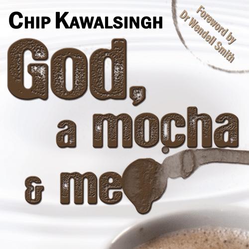 God, a Mocha & Me