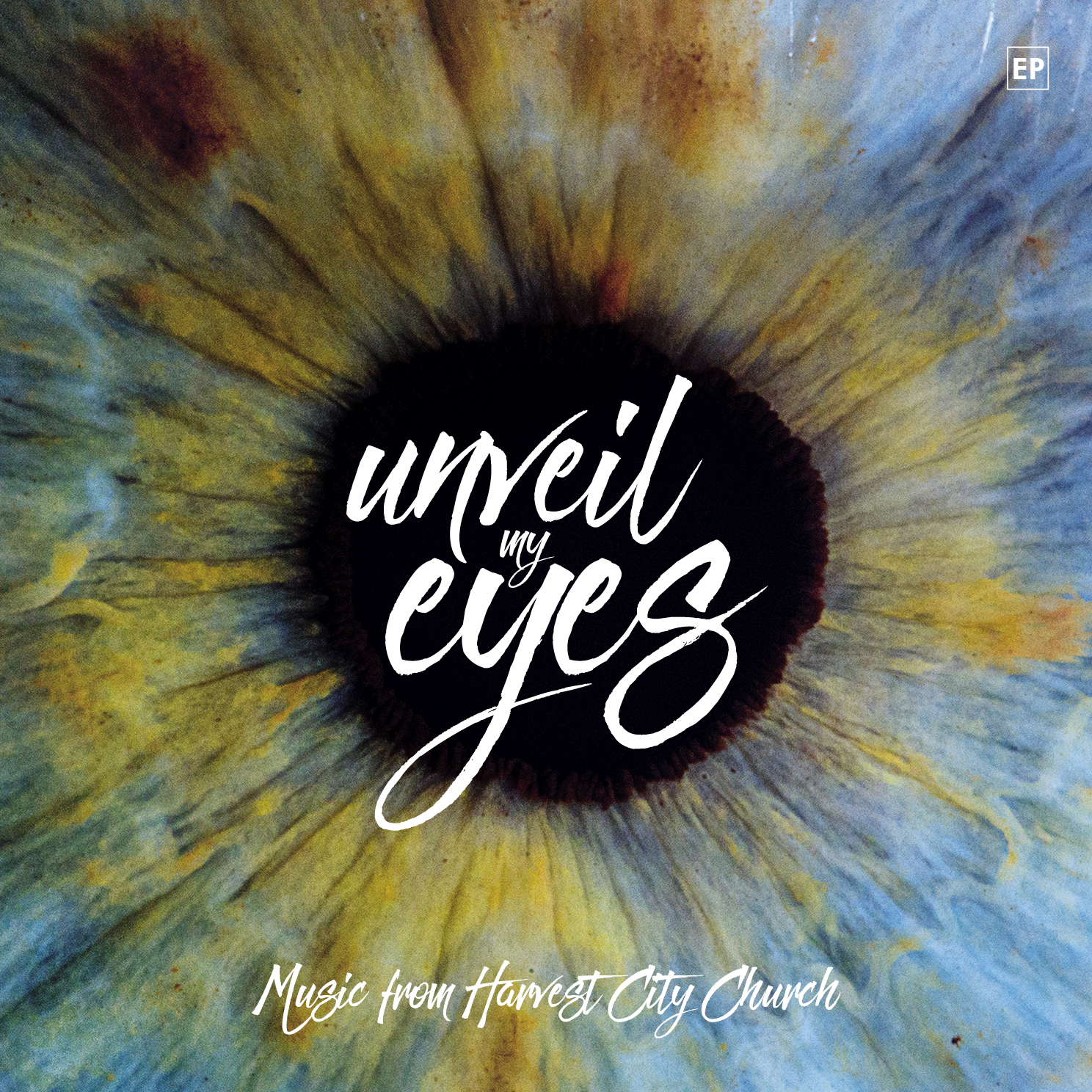 Unveil My Eyes EP